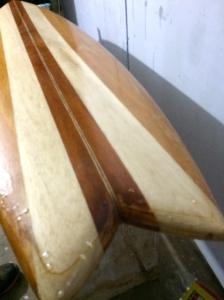 #holliday #surfboards #woodmade #artisant