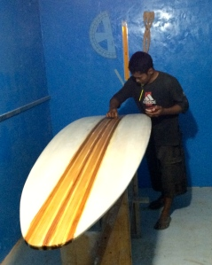 #wood #spirit #surfboards