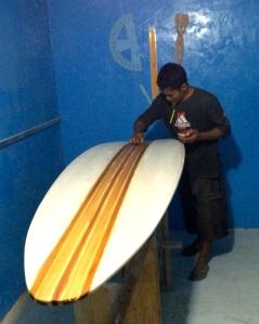 #wood #spirit #surfboards