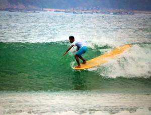 #wood #boards #surfboard #diablerets #villars #leysin