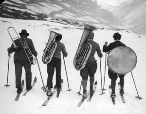 musique aux Diablerets