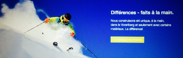 #differences #skis #diablerets