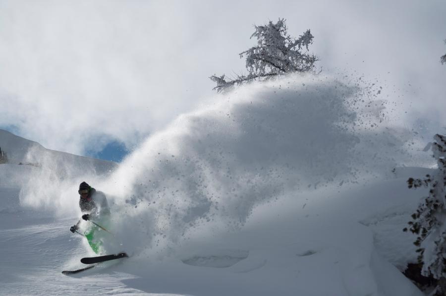 faction skis ,Sven Mermod