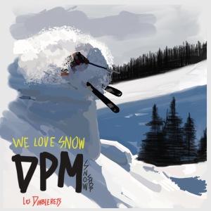 WE LOVE SNOW