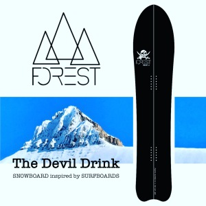 forest devil drink