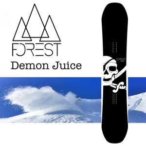 forest demon juice
