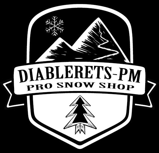 LES DIABLERETS DPM SHOP